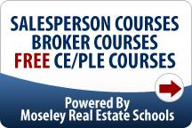 Moseley Real Estate Schools